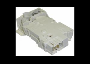 Door Lock, Door Switch for Whirlpool Indesit Tumble Dryers - C00141683 Whirlpool / Indesit