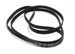 Drive Belt 1932 H8 EL for Whirlpool Indesit Ariston Tumble Dryers - C00770336 Whirlpool / Indesit