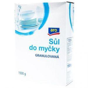 Dishwasher Salt ARO