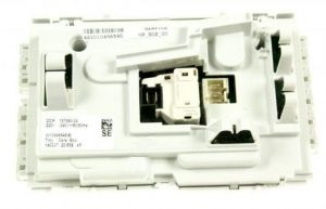 Control Unit for Whirlpool Tumble Dryers - 481010496545 Whirlpool / Indesit