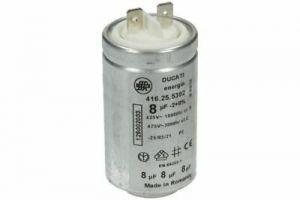 Tumble Dryer Capacitor Electrolux