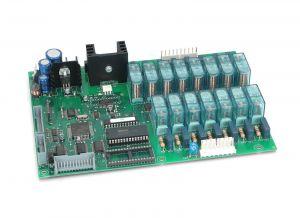 Vending Machine Electronic Board NECTA