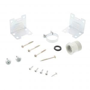 Installation Kit for Electrolux AEG Zanussi Dishwashers - 140125033310