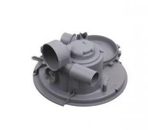 Pump Sump for Bosch Siemens Dishwashers - 11024647