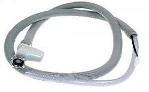 Aquastop Filling Hose for Whirlpool Indesit Dishwashers - C00282407