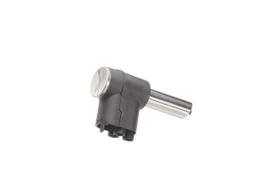Milk Frother Nozzle for Bosch Siemens Coffee Makers - 00625039