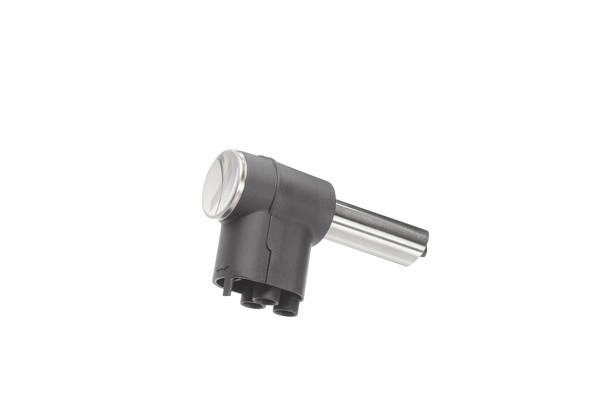 Milk Frother Nozzle for Bosch Siemens Coffee Makers - 00625039 Bosch / Siemens