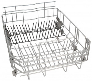 Upper & Lower Dish Racks,  Baskets & Accessories