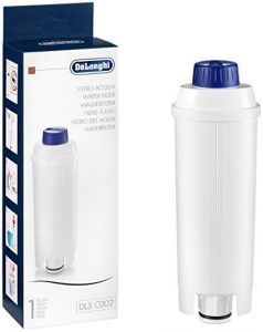 Water Filter, Softener for DeLonghi Coffee Makers - 5513292811