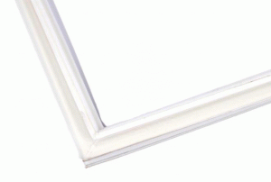 Freezing Compartment Seal for Candy Hoover Fridges - 49115915