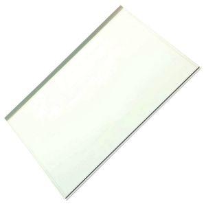 Glass Shelf for Whirlpool Ariston Bauknecht - 481010708801