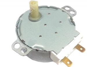Microwave Motor Universal