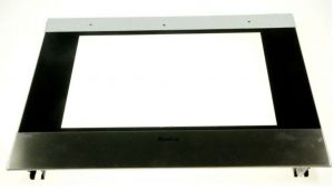 Door Outer Glass for Amica Ovens - 9043532