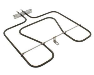 Grill Heater for Electrolux AEG Zanussi Ovens - 3970127019