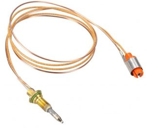 Thermocouple for Bosch Siemens Gas Hobs - 12012601