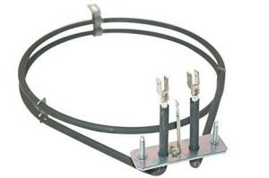 Circular Hot Air Element for Fagor Brandt Ovens - YY77X2277