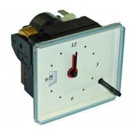 Clock for Whirlpool Indesit Ariston Ovens - C00274791