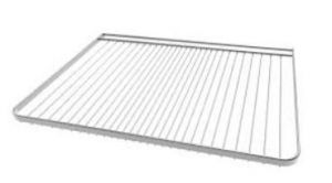 Combined Grate for Bosch Siemens Ovens - 00479677