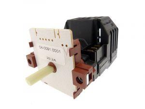 Energy Regulator for Fagor Brandt Hobs - C11C016A0
