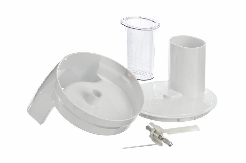 Grinder for Bosch Siemens Food Processors - 00653294 Bosch / Siemens