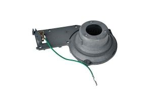 Motor Body Upper for Bosch Siemens Food Processors - 00498284