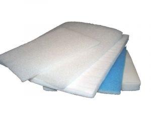 Filtration Material AF 320/F5 - 1M2