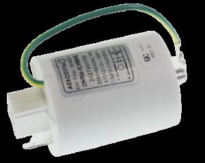 Capacitor, Interference Filter for Beko Blomberg Washing Machines - Part. nr. Beko / Blomberg 2827980700