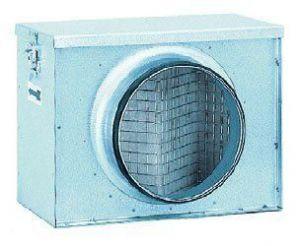 Air Conditioner Filter Cassette - dia. 315MM