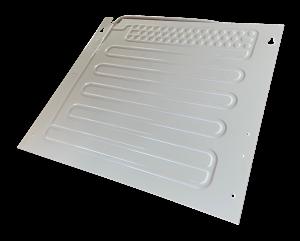Plate Evaporator for Calex Fridges