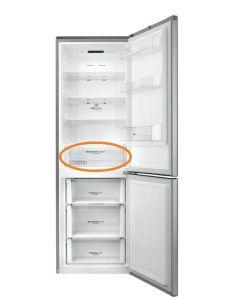 Refrigerator Drawer LG