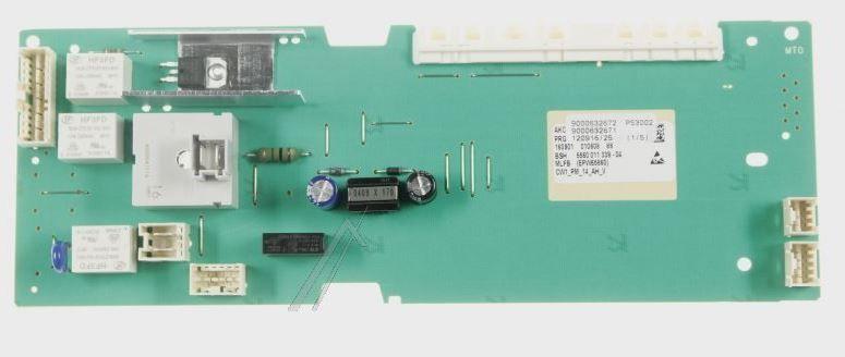Power Module for Bosch Siemens Washing Machines - 00707164 Bosch / Siemens