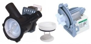 Washing Machine Drain Pumps & Circulation Pumps