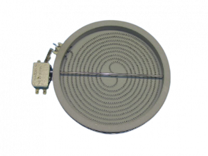 Ceramic Hot Plate (1800W/180mm) for Gorenje Mora Hobs - 815372