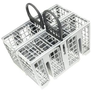 Cutlery Basket for Whirlpool Indesit Dishwashers - C00260860