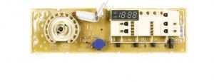 Module with Display for LG Washing Machines - EBR80495809