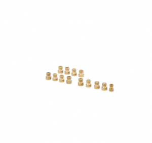 Nozzle Set for Bosch Siemens Hobs - 00423713