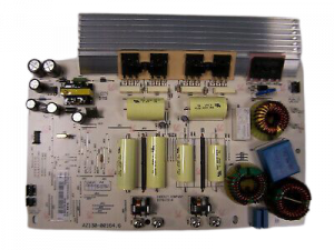Power Switchboard for Whirlpool Indesit Ariston Hobs - C00264836