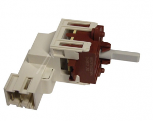 Program Selector for Candy Hoover Washing Machines - 41014502