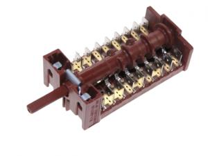 Selector Switch for Vestel Ovens - 32012450