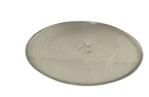 Turntable for LG Microwave Ovens - 3390W1A027A