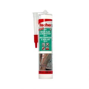 Versatile Flexible and Sealing Adhesive, 290ml KD Fisher