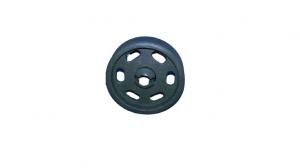 Basket Wheel for Electrolux AEG Zanussi Dishwashers - 4055259651