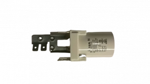 Capacitor, Interference Filter for Universal Washing Machines - Part nr. Whirlpool / Indesit 481290508158