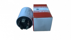 Capacitor, Interference Filter for Universal Washing Machines