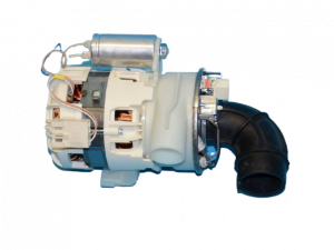 Heat Circulation Pump for Gorenje Mora Dishwashers - 20807870