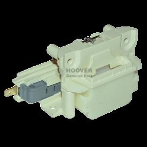 Lock, Door Interlock for Candy Hoover Dishwashers - 07025998