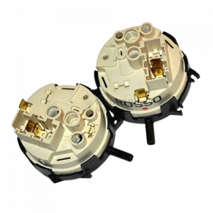 Mechanical Pressure Switch for Candy Hoover Dishwashers - 41016499