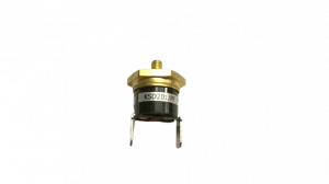 Thermal Fuse, Thermostat, 240V/10A for Candy Hoover Dishwashers - KSD201PF-X672050280013