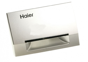 Container Front for Haier Candy Hoover Washing Machines - 49050615