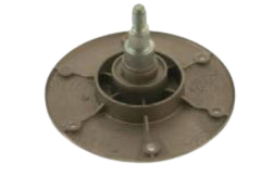 Drum Flange for Whirlpool Indesit Washing Machines - 481252088118